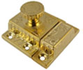 Cast Brass Latches