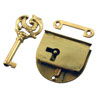 Half Mortise Locks