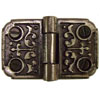 Ornamental Hinges