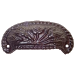 Cast Iron Furniture & Cabinet Bin Pull