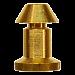 Brass Offset Bullet Catch