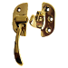 Cast Brass Ice Box Lever Latch