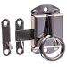 Nickel Wilson Cabinet Ring Latch
