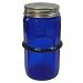 Blue Colonial Spice Jar