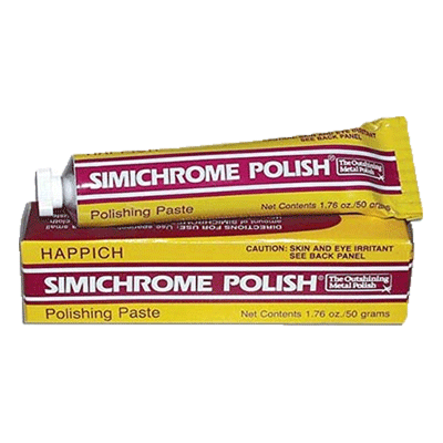 SimiChrome Metal Polish