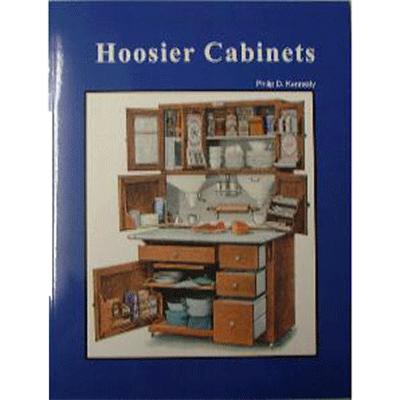 Hoosier Cabinet Book