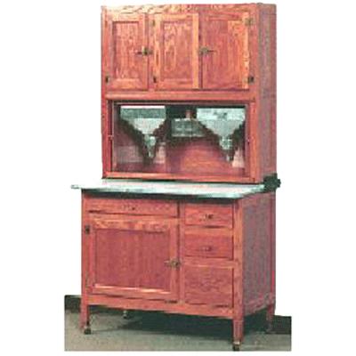 1921 Hoosier Cabinet Plans LLC
