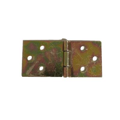 Zinc Plated Steel Drop Leaf Table Hinge