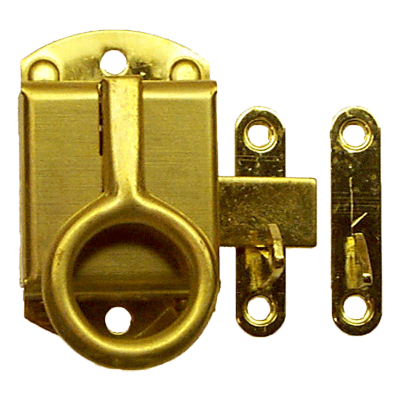 Wilson Left Cabinet Ring Latch