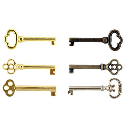 - Bulk Skeleton Keys Package