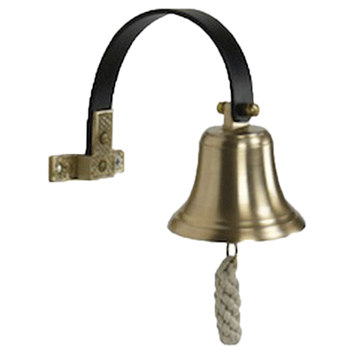 Small Shopkeeper's Door Bell