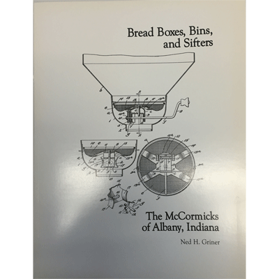 The McCormicks of Albany Book