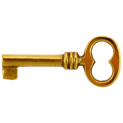 Medium Keepsake Box Key