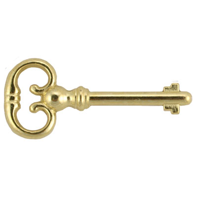 Roll Top Desk Lock Key