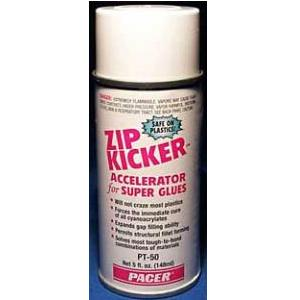 Zip Kicker CA Accelerator  (12 Pack)