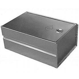 Sellers Tin Bread Drawer