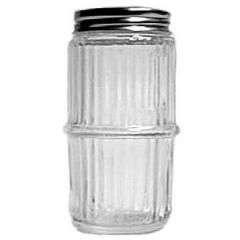 Mission Ringed Spice Jar