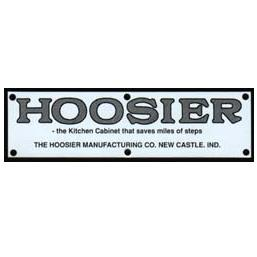 Hoosier Saves Steps Label