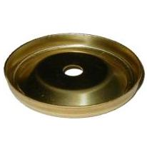 Solid Brass Cabinet Ant Trap