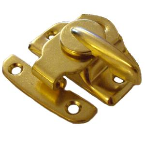 Table Leaf lock