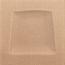 Small Plain Square Fiberboard Chair Seat Seconds