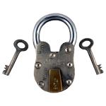 Reproduction Atlas Pad Lock