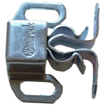 Spring Action Friction Door Catch