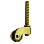Brass Furniture Caster