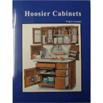 25 Count Box of Hoosier Cabinet Books