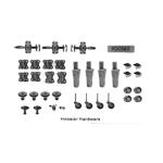 1921 Hoosier Cabinet Basic Kit