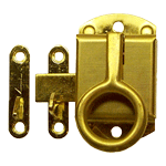 Right Wilson Cabinet Ring Latch