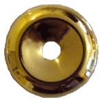 Simple Bail Pull and Knob Washer Plate