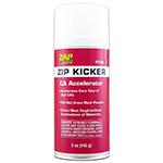 ZAP Zip Kicker CA Accelerator