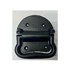 Small Heavy Duty Cast iron Trunk Handle