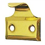 Brass Tambour Roll Door Lift