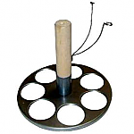 Hoosier Carousel Spice Rack