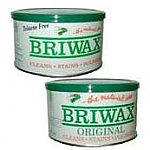 Bri-Wax Natural Paste Wax