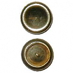Trunk Rivet Caps