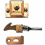Push Button Cabinet Door Knob