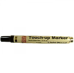 Touch-Up Markers for Scratched Wood