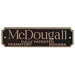 McDougall Label - Frankfort, IN