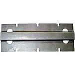 Flat Hoosier Cabinet Side Brackets