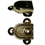 Trunk Handle Loop With Nail Hole