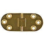 Brass Sewing Machine Lid Hinge